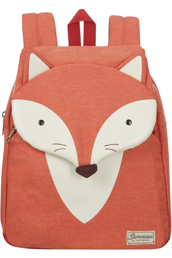 Samsonite Happy Sammies Backpack S  Fox William
