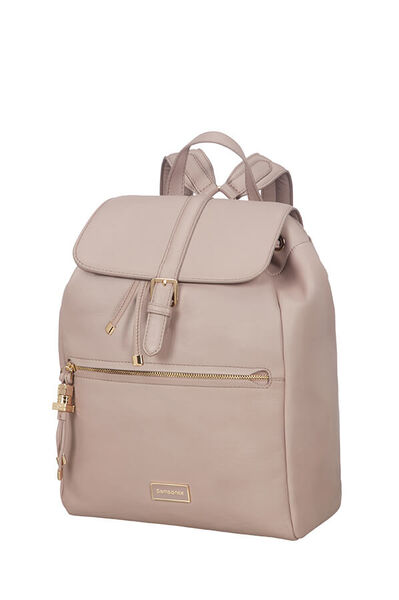 Karissa Biz Lth Backpack S