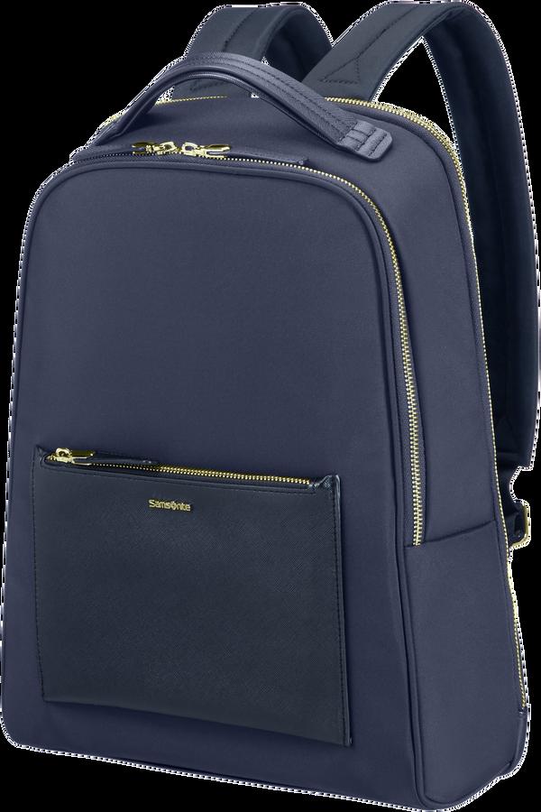 Samsonite Zalia Backpack  35.8cm/14.1inch Dark Blue