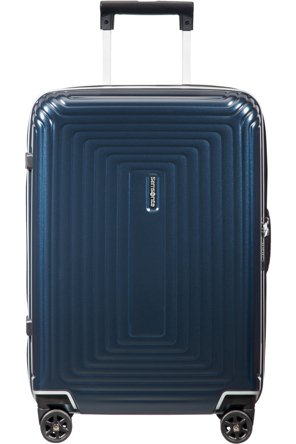 Samsonite Neopulse Dlx Spinner 55cm  Matte Midnight Blue