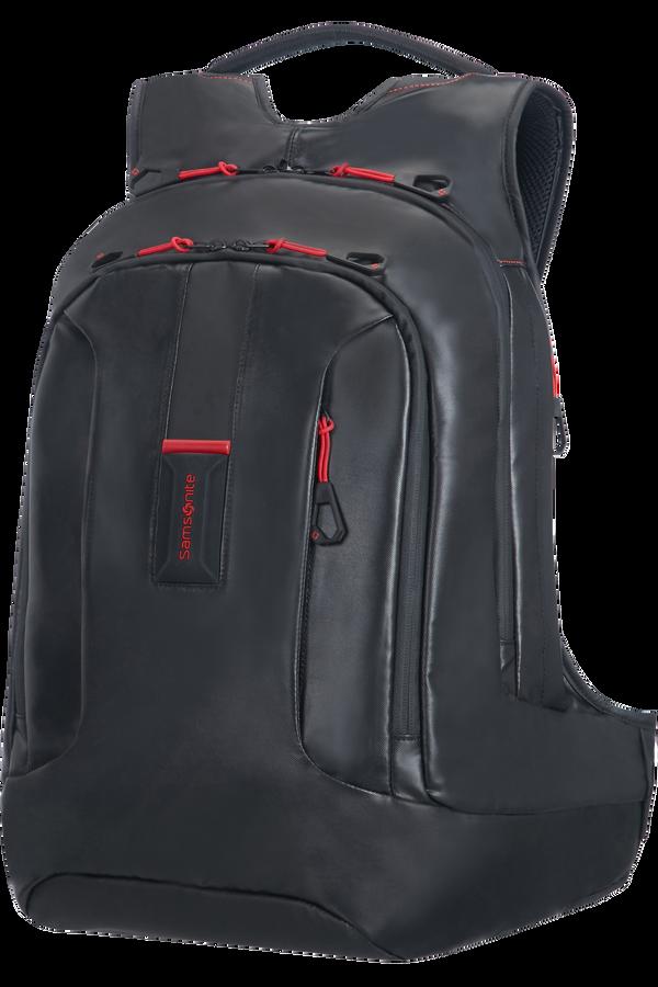 Samsonite Paradiver Light Laptop Backpack L Plus 39.6cm/15.6inch Black