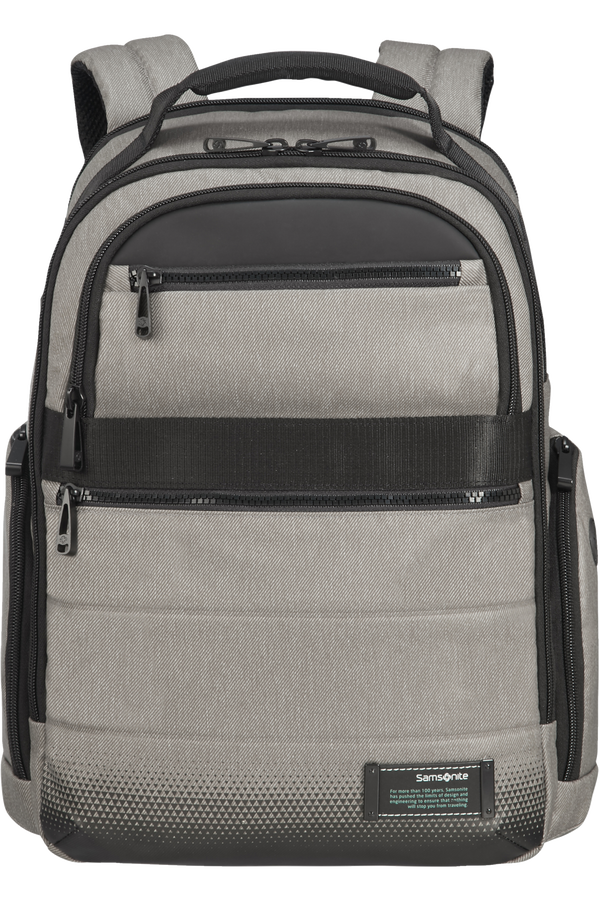 Samsonite Cityvibe 2.0 Laptop Backpack  14.1inch Ash Grey