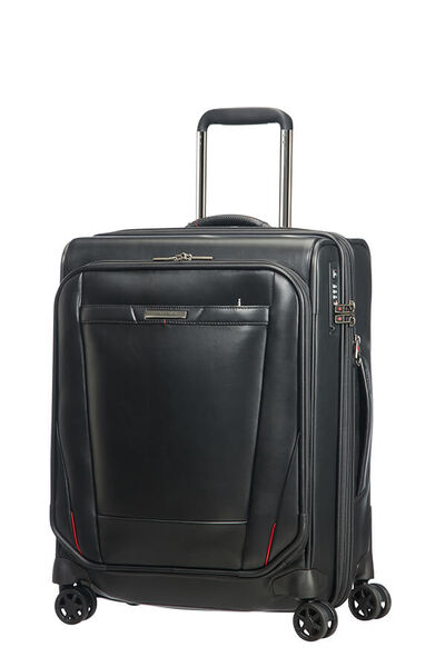 Pro-Dlx 5 Lth Spinner Expandable (4 wheels) 55cm
