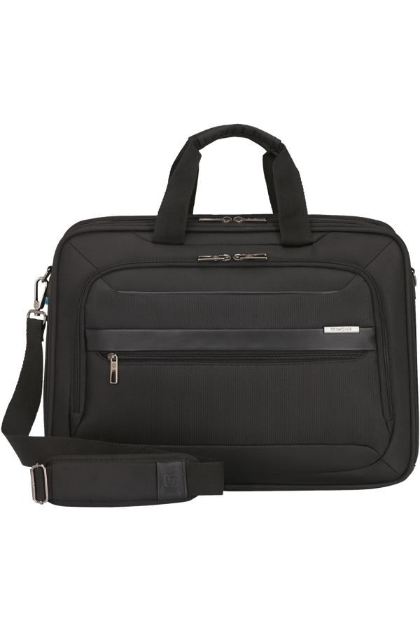 Samsonite Vectura Evo Lapt.Bailhandle  17.3inch Black