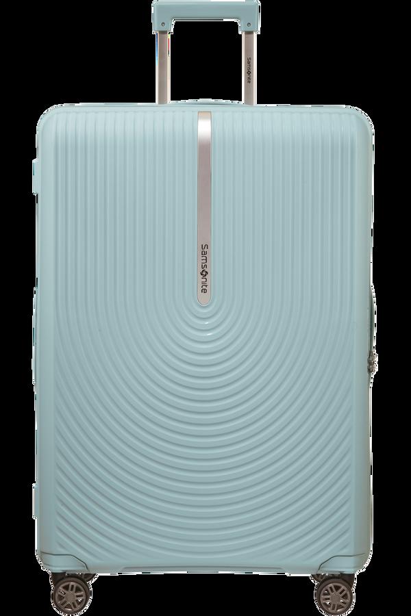 Samsonite Hi-Fi Spinner Expandable 75cm  Sky Blue