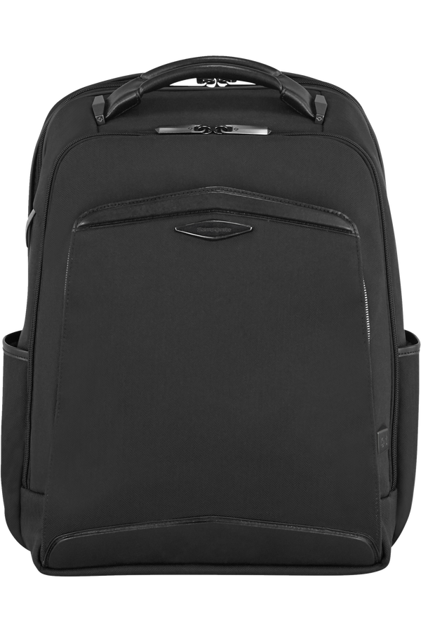Samsonite Selar Laptop Backpack USB  Black