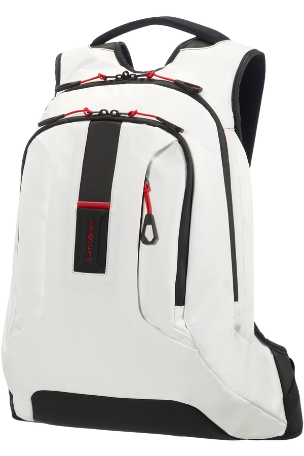 Samsonite Paradiver Light Laptop Backpack L 39.6cm/15.6inch White