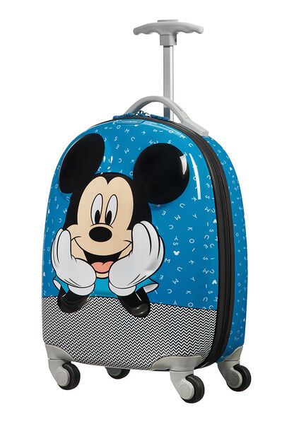 Disney Ultimate 2.0 Spinner (4 wheels) 46cm