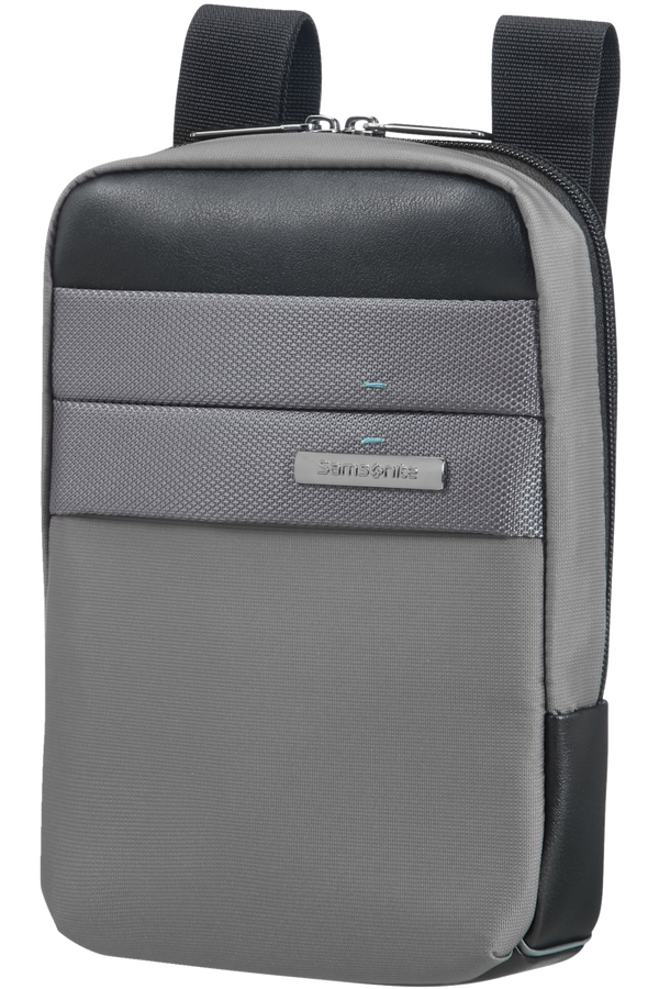 Samsonite Spectrolite 2.0 Tabl.Cross-Over S 7.9'  Grey/Black