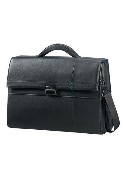 Formalite Lth Briefcase
