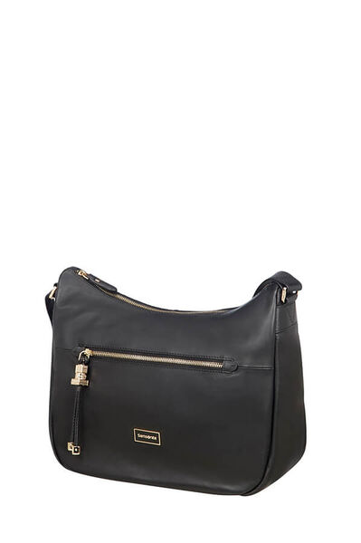 Karissa Lth Hobo bag M