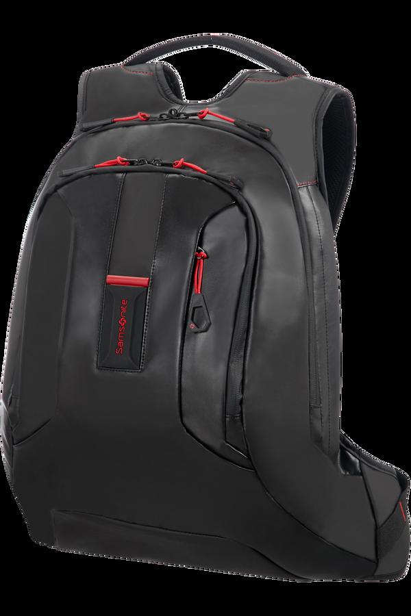 Samsonite Paradiver Light Laptop Backpack L 39.6cm/15.6inch Black
