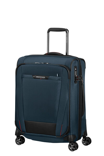 Pro-Dlx 5 Spinner Expandable (4 wheels) 55cm