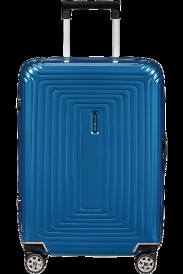 Samsonite Neopulse Spinner 55cm  Metallic Intense Blue