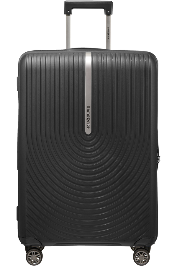Samsonite Hi-Fi Spinner Expandable 68cm  Black