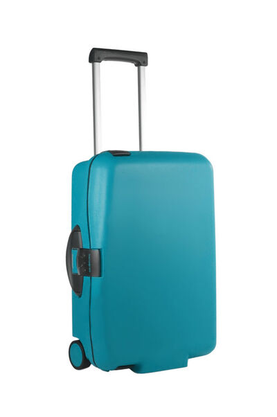 Cabin Collection Upright (2 wheels) 55cm