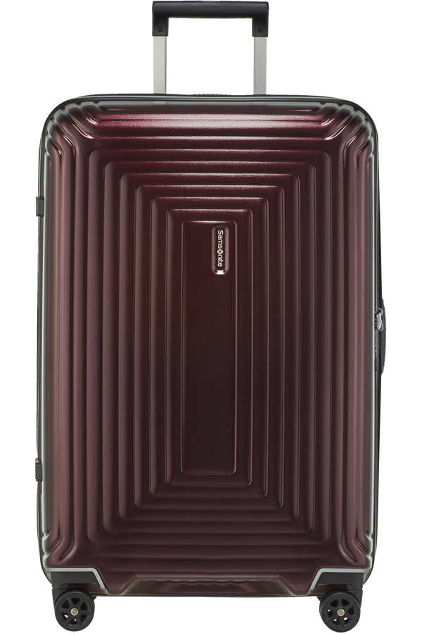 Samsonite Neopulse Dlx Spinner 69cm  Matte Port