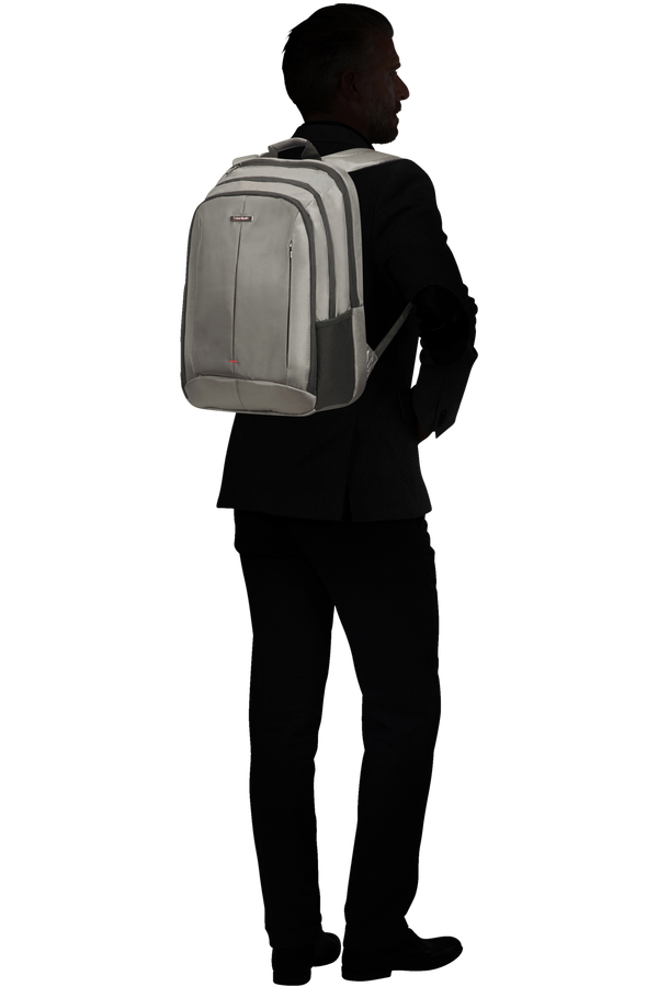 Samsonite Guardit 2.0 Laptop Backpack 15.6' M  Grey