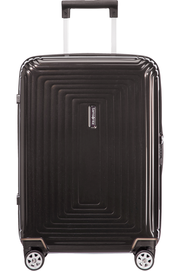 Samsonite Neopulse Spinner 55/23 cm  Metallic Black