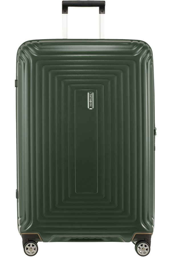 Samsonite Neopulse Spinner 75cm/28inch  Matte Dark Olive