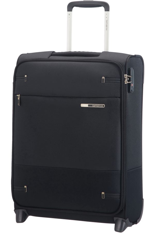 Samsonite Base Boost Upright 55cm  Black