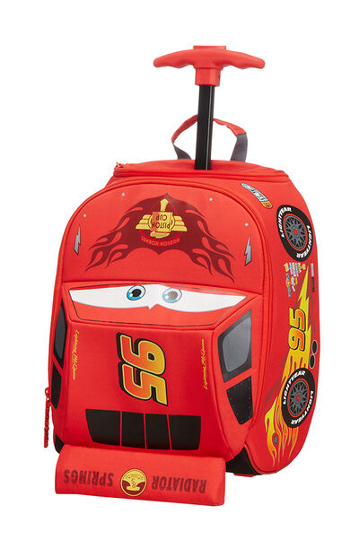 Disney Ultimate School Trolley