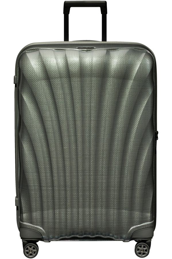 Samsonite C-Lite Spinner 75cm  Metallic Green