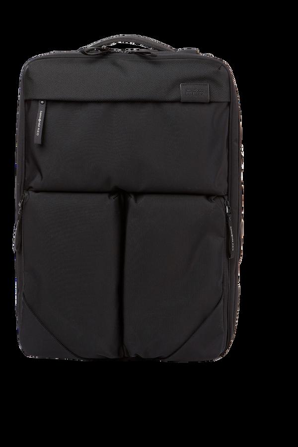 Samsonite Plantpack Backpack L  Black