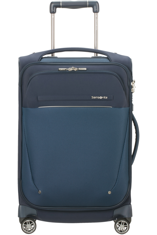 Samsonite B-Lite Icon Spinner Length 35 55cm  Dark Blue