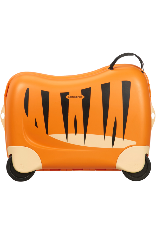 Samsonite Dream Rider Suitcase  Tiger Toby