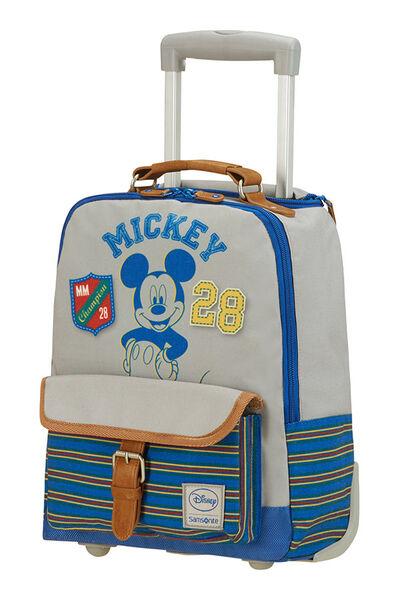 Disney Stylies School Trolley
