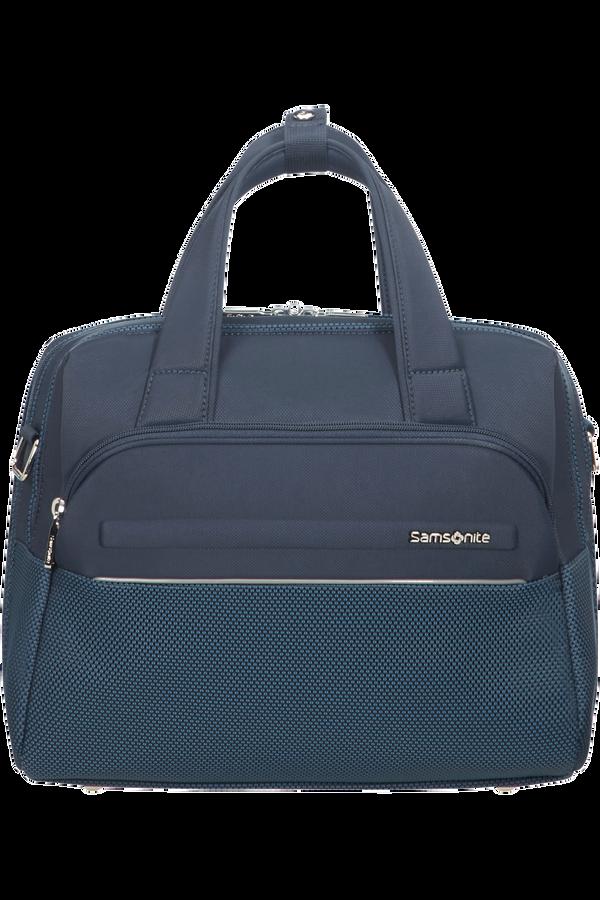 Samsonite B-Lite Icon Beauty Case  Dark Blue