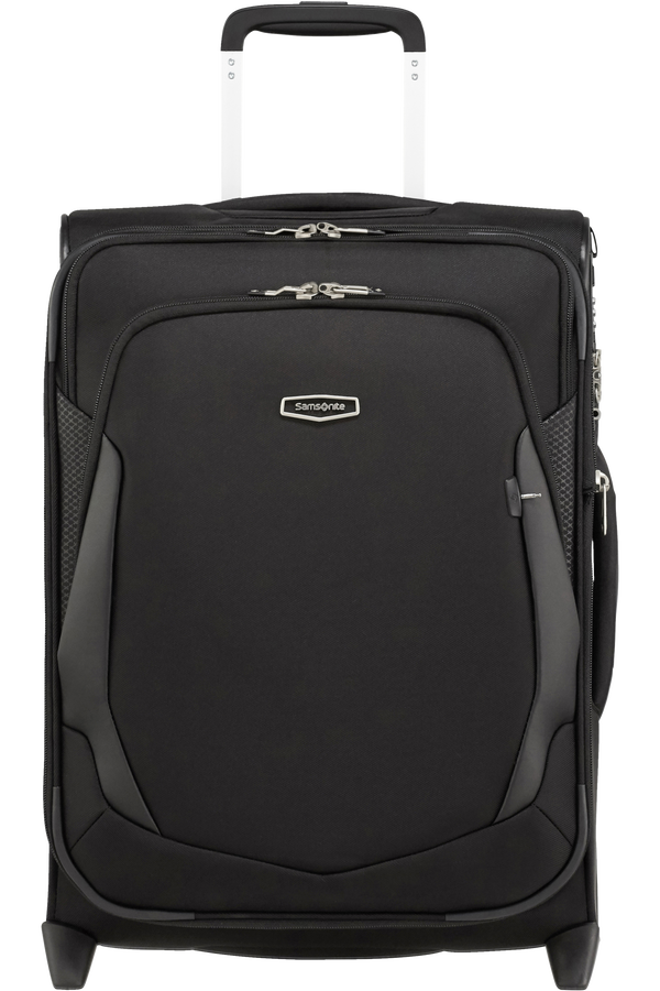 Samsonite X'blade 4.0 Upright Expandable 55cm  Black