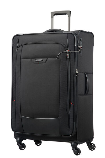 Pro-DLX 4 Business Spinner Expandable (4 wheels) 80cm