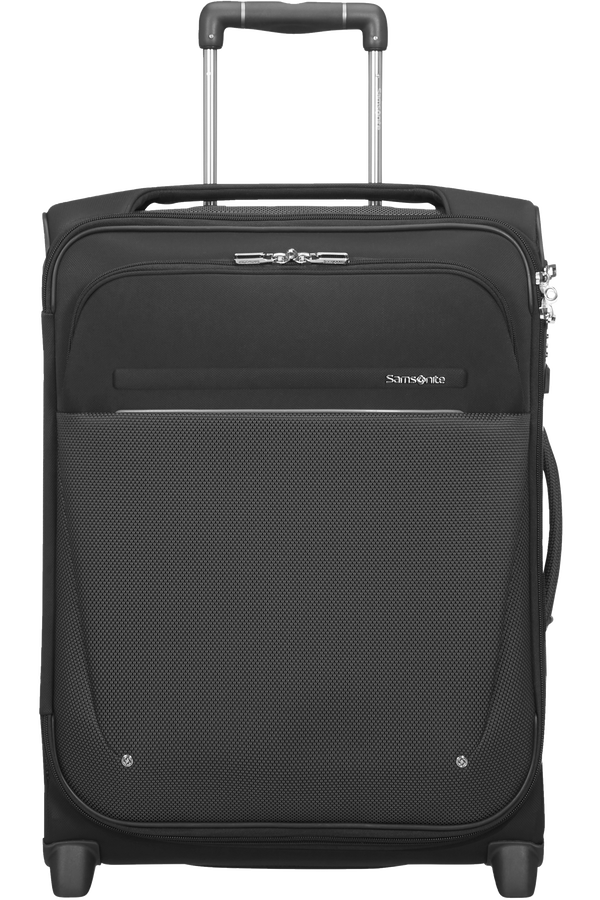 Samsonite B-Lite Icon Upright 55cm  Black
