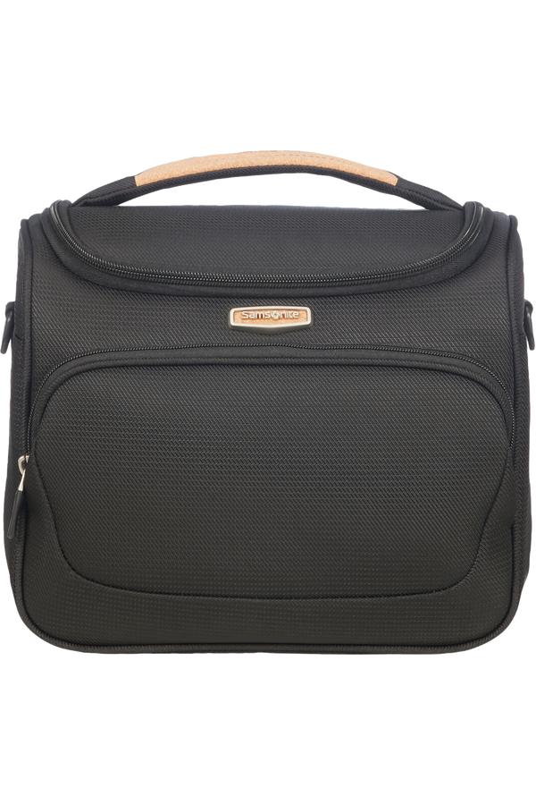 Samsonite Spark Sng Eco Beauty Case  Eco Black