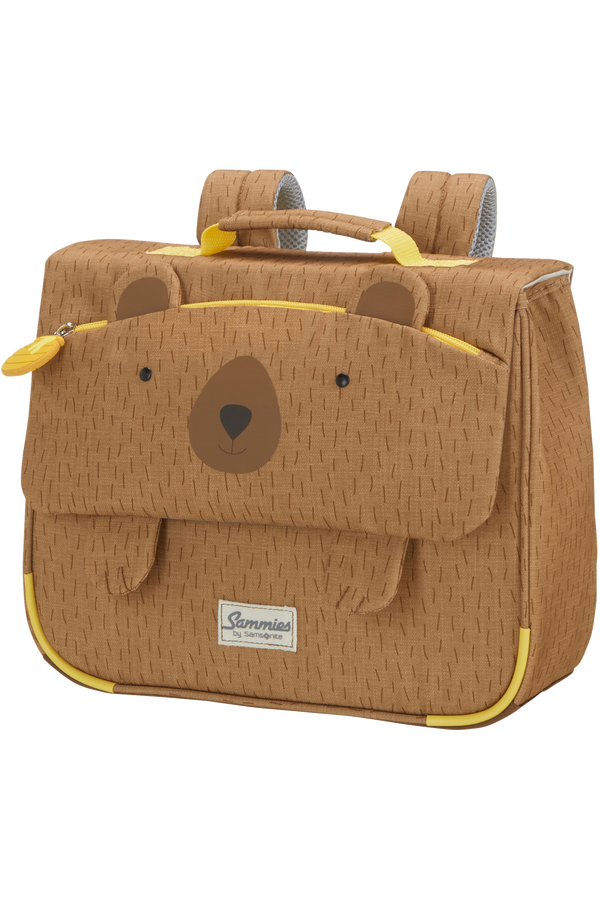 Samsonite Happy Sammies School Bag S  Teddy Bear