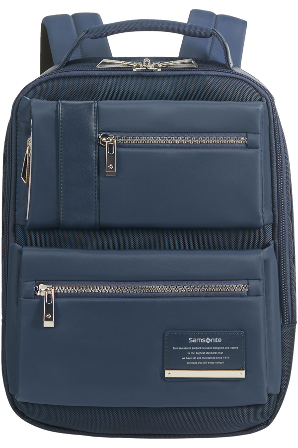 Samsonite Openroad Chic Backpack Slim  13.3inch Midnight Blue
