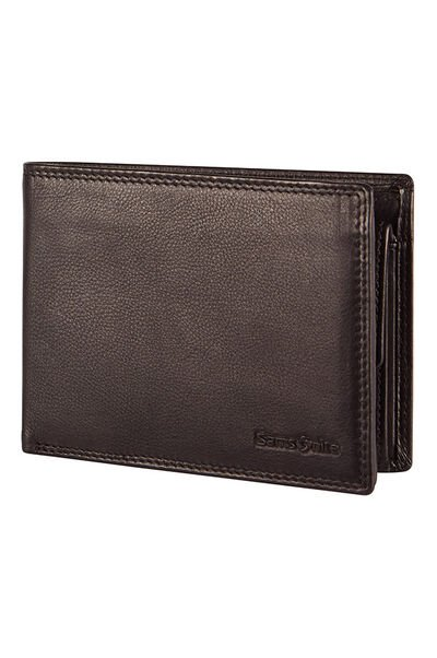 Attack Slg Wallet