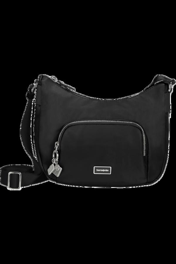Samsonite Karissa 2.0 Hobo Bag S  Black