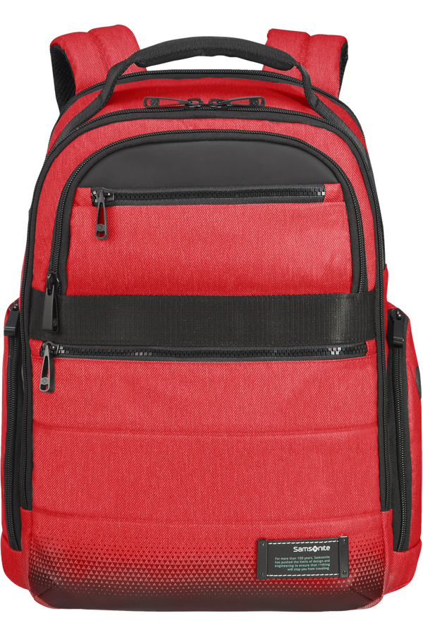Samsonite Cityvibe 2.0 Laptop Backpack  14.1inch Lava Red