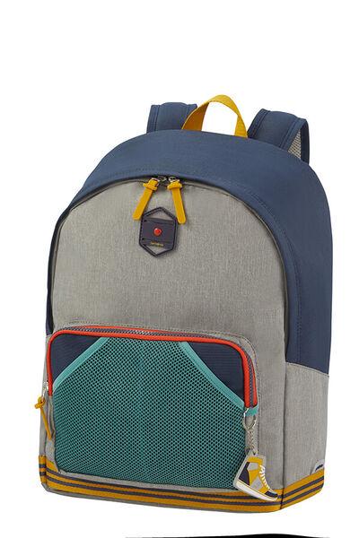 Sam School Spirit Backpack L