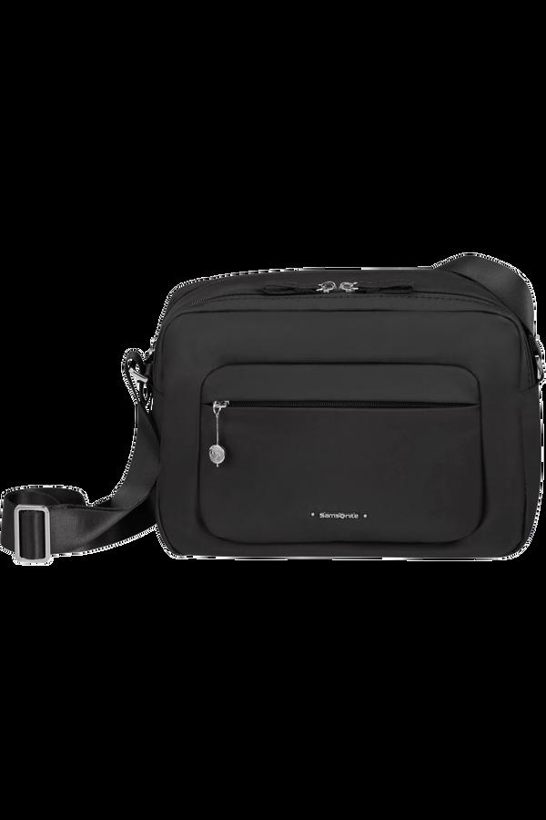 Samsonite Move 3.0 Reporter Bag  Black
