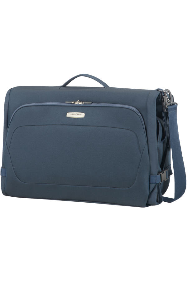 Samsonite Spark SNG Tri-Fold Garment Bag  Blue