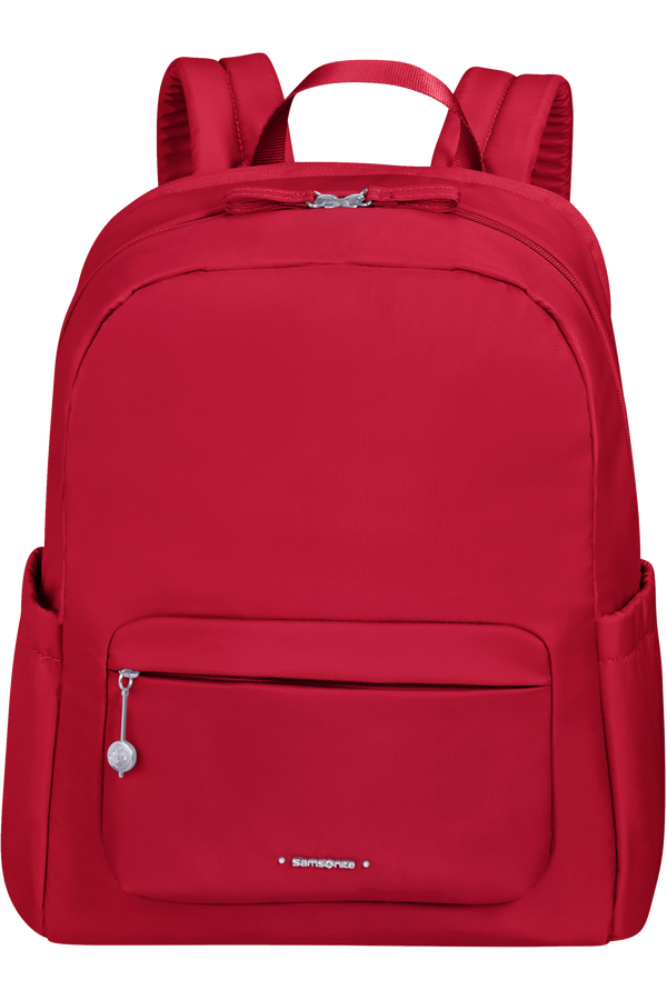 Samsonite Move 3.0 Backpack Org. 14.1'  Cherry Red