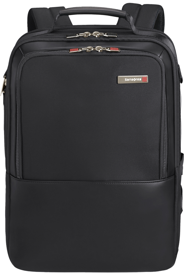 Samsonite Safton Laptop Backpack 2C  15.6inch Black