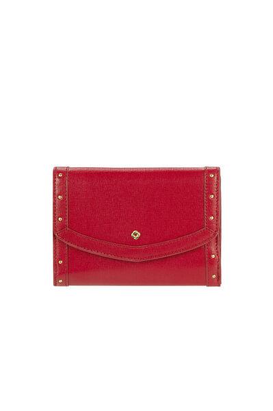 Elizabeth I Slg Wallet M