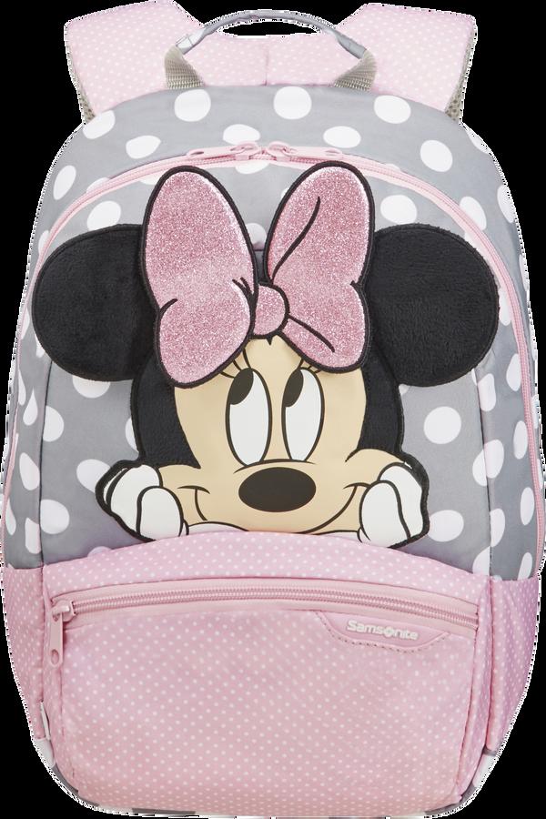 Samsonite Disney Ultimate 2.0 Backpack S plus Minnie Glitter