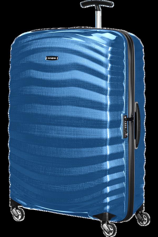 Samsonite Lite-Shock Spinner 81cm  Dark Blue