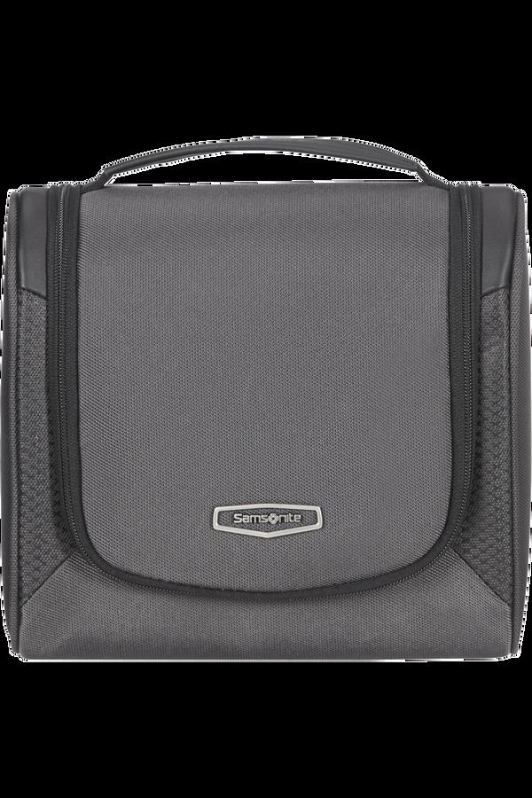 Samsonite X'blade 4.0 Toilet Kit  Grey/Black